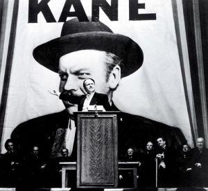 Citizen Kane (Szene) 1940