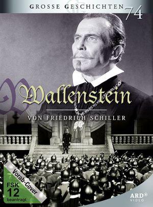 Wallenstein (Große Geschichten 74)