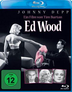 Ed Wood (BD) 1994