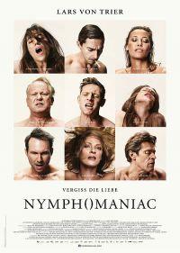 Nymph( )maniac 1 (Kino) 2013