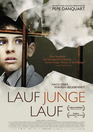 Lauf Junge lauf (Kino) 2014