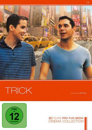 Trick - 20 Years Pro-Fun Cinema Collection