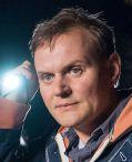 """Devid Striesow in """"Tatort - Adams Alptraum"""""""