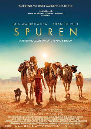 Spuren (Kino) 2013