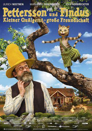 Pettersson und Findus - Kleiner Quälgeist, große Freundschaft (Kino) 2014