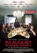 Im August in Osage County (Kino) 2013