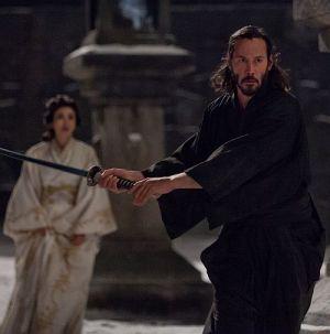 Keanu Reeves ist Martial-Arts-erfahren