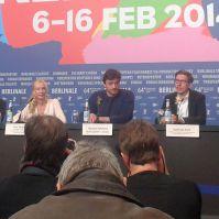 Pressekonferenz zu