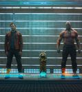 Guardians of the Galaxy 3D (Szene) 2014