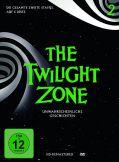 Twilight Zone - Die gesamte zweite Staffel