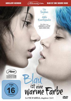 Blau ist eine warme Farbe - La vie d'Adèle chapitres 1 & 2