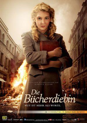 Die Bücherdiebin (Kino) Teaser 2014