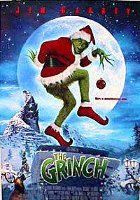 Der Grinch (Kino) 2000