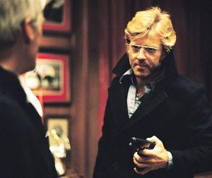 Die drei Tage des Condor, 3 Days of the Condor (Szene) 1975