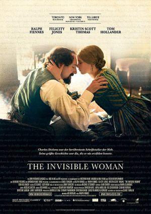 The Invisible Woman (Kino) 2013