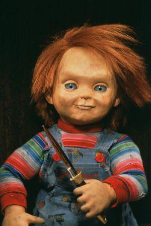 Chucky 2 Die Mörderpuppe Ist Wieder Da