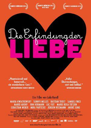 Die Erfindung der Liebe (Kino) 2013