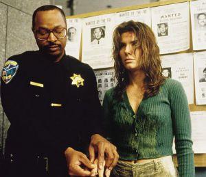 """Sandra Bullock zappelt in """"Das Netz"""""""