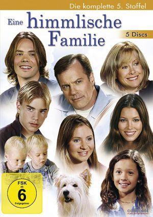 Eine himmlische Familie - 5. Staffel