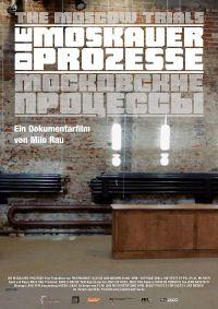 Die Moskauer Prozesse (Kino) 2013