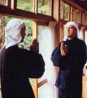 Erleuchtung garantiert (Szene) 1999