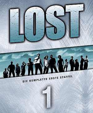 Lost - Die komplette erste Staffel (DVD) 2004
