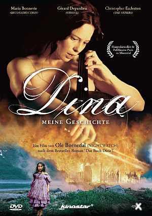 Dina - Meine Geschichte