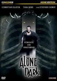 Alone in the Dark - original Kinofassung