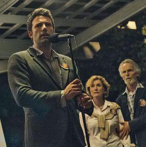 "Ben Affleck in ""Gone Girl - Das perfekte Opfer"""