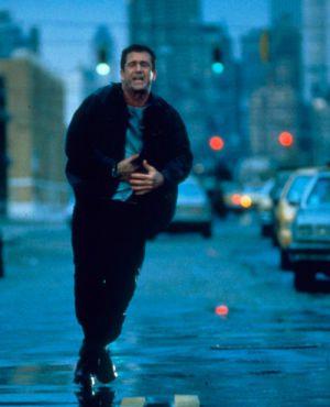 """Mel Gibson in """"Fletcher's Visionen"""""""