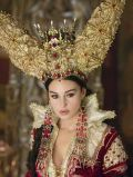 Monica Bellucci in: Brothers Grimm