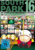 South Park - Die komplette sechszehnte Season