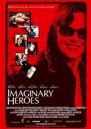 Imaginary Heroes (Kino)