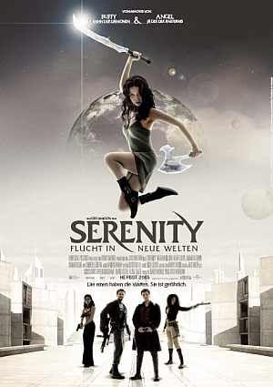 Serenity - Flucht in neue Welten (Kino) 2005
