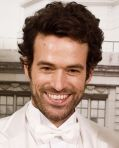 "Romain Duris in ""Beziehungsweise New York"""