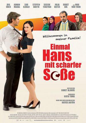 Einmal Hans mit scharfer Soße (Kino) 2013