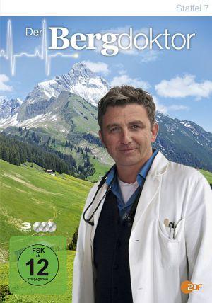 Der Bergdoktor - Staffel 7 (DVD) 2008