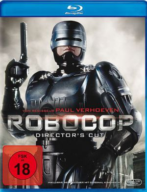 RoboCop - Director's Cut