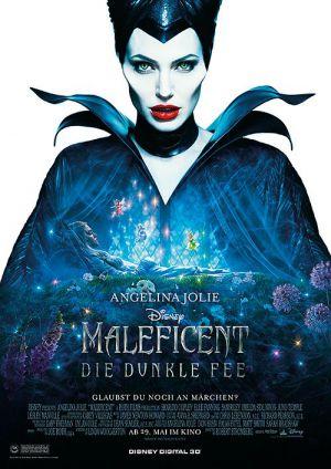 Maleficent - Die dunkle Fee 3D (Kino) 2013