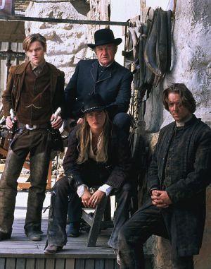 Schneller als der Tod (Szene) 1995