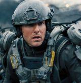 "Tom Cruise in ""Edge of Tomorrow 3D"""
