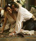 """Martina Gedeck und Pascal Greggory in """"Geliebte Clara"""""""