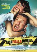 Eyjafjallojökull - Der unaussprechliche Vulkanfilm