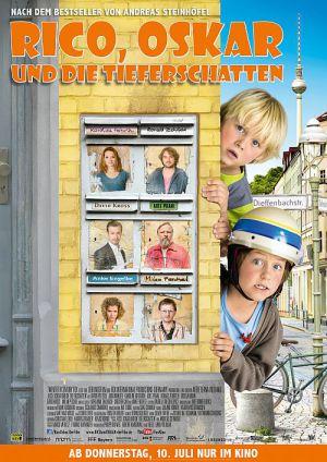 Rico, Oskar und die Tieferschatten (Kino) 2014