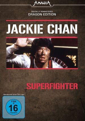 Superfighter - Dragon Edition (DVD) 1983