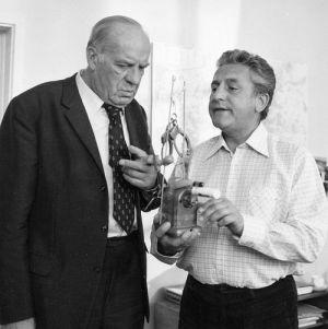 Die unsterblichen Methoden des Franz Josef Wanninger (quer) 1978