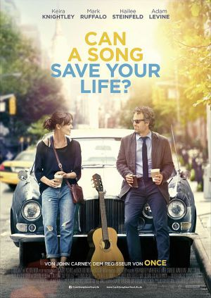 Can a Song Save Your Life? (Kino) 2013