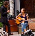 Mark Ruffalo, Keira Knightly, Can a Song Save Your Life? (Szene 01) 2013