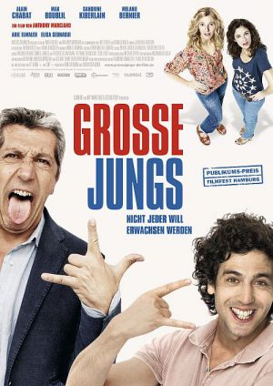 Große Jungs - Forever Young (Kino) 2013