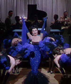 Die Glenn Miller Story (Szene) 1954